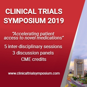 Clinical Trials Symposium 2019