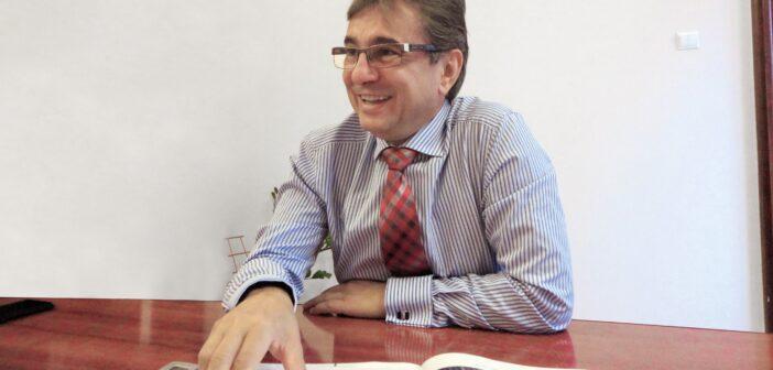 Prof. Dorel Săndesc, ATI, Timișoara: Maratonul vaccinării – Am resuscitat spiritul pro-vaccinare